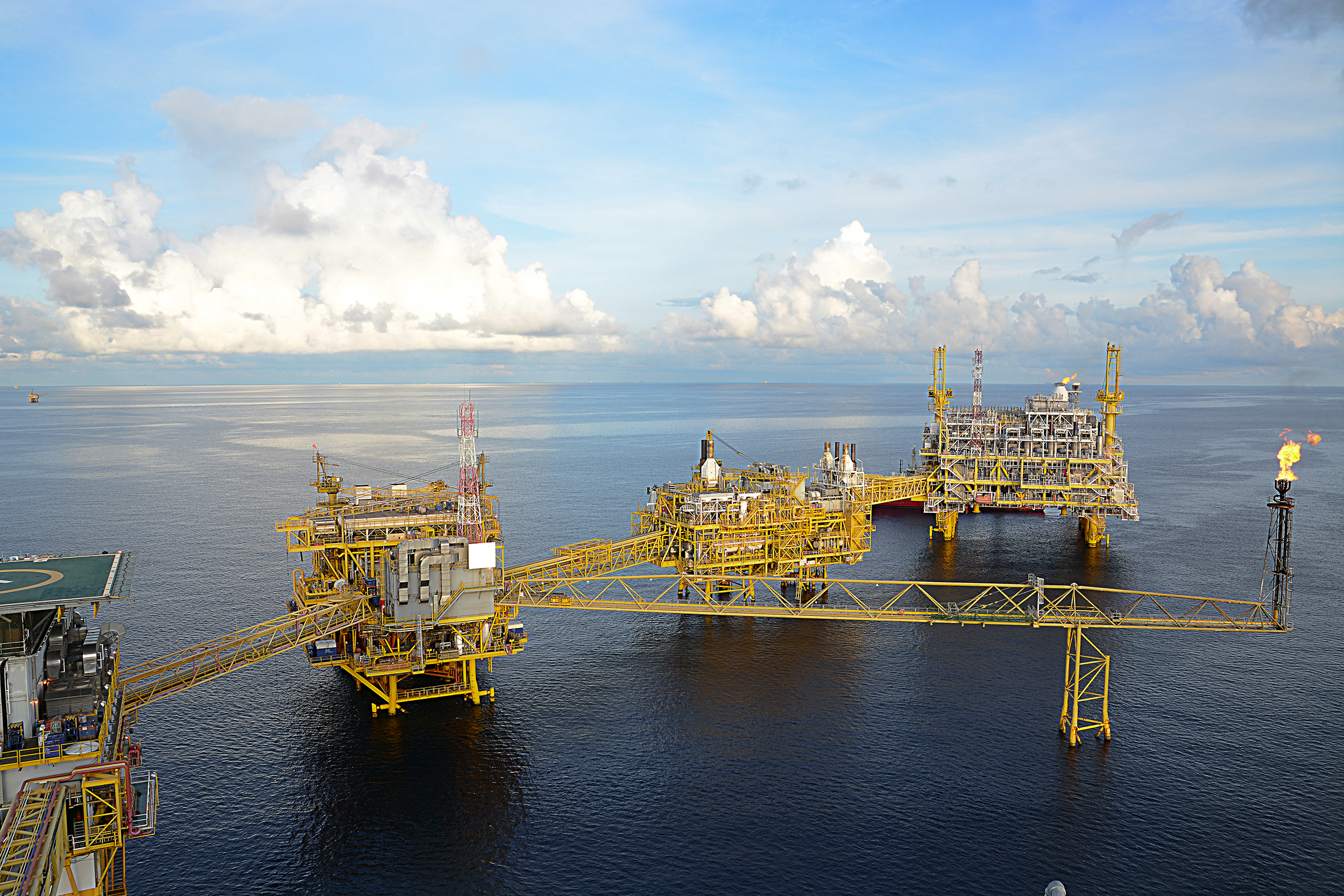 PetroGlobal Group – Oil and Gas Services